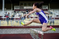 Gallery: Girls Track Foster @ White River